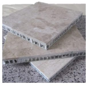 aluminum honeycomb core sandwich panel
