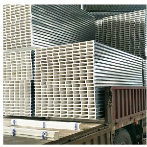 Hollow MgO Sandwich Panel