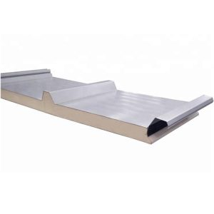 PU Sandwich Panels Roof Boards