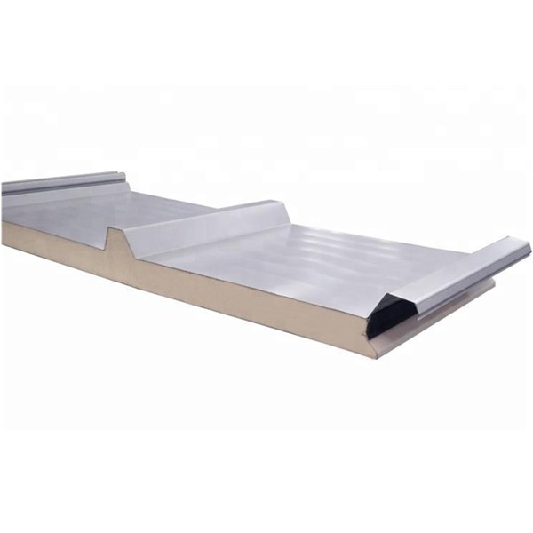 High-quality-PU-sandwich-panels-roof-boards (