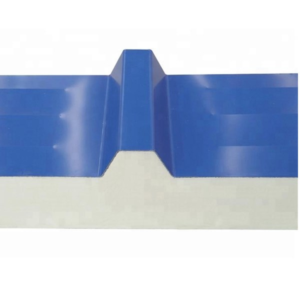 High-quality-PU-sandwich-panels-roof-boards