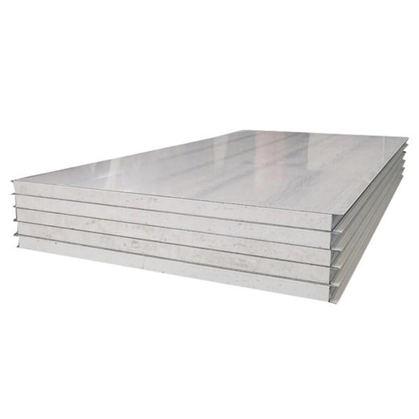 PU Sandwich Panel Roof 1