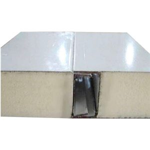 PU Sandwich Panel Roof
