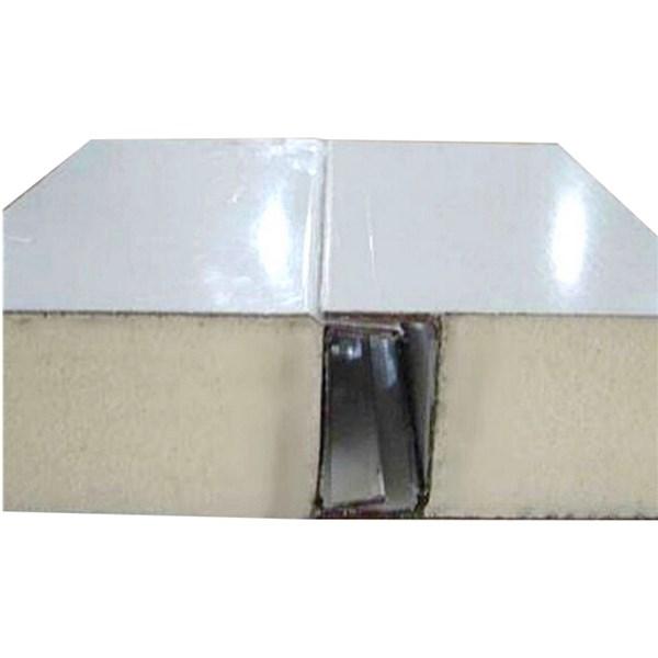 PU Sandwich Panel Roof 2
