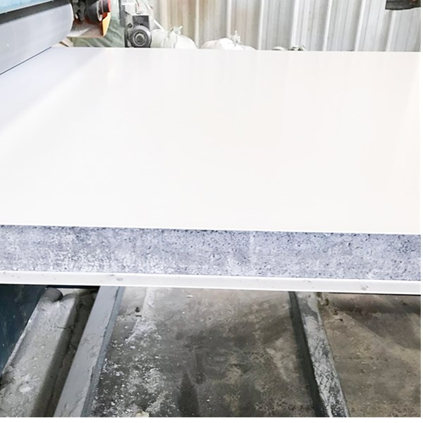 Silicon-rock-polystyrene-color-steel-sandwich-panel