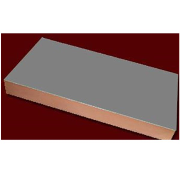 Phenolic aldehyde sandwich panel 3