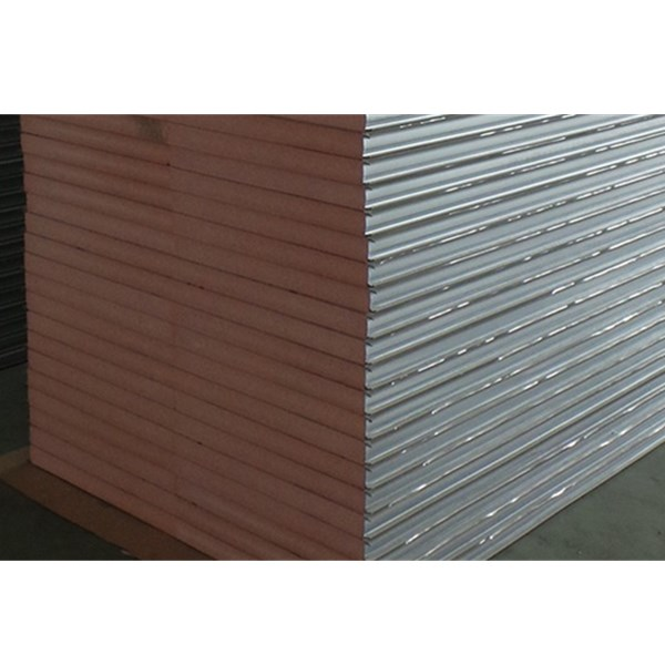 Fire Insulation Phenolic Aldehyde Sandwich Panel
