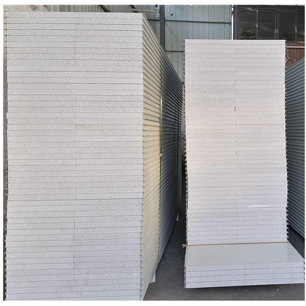 fireproof-waterproof-silicon-polystyrene-eps-sandwich-panel